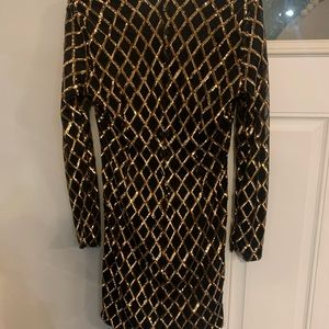 Shop Hope's Dress